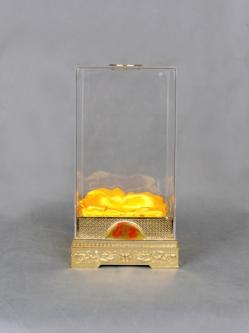 蒙自透明酒盒